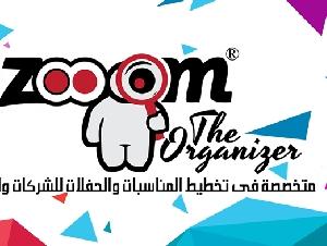 ZoOoM the Organizer