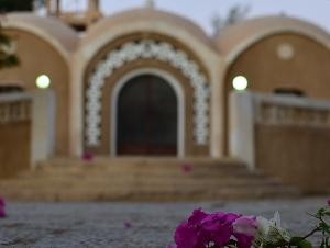 بيت خلوة دير البراموس العامر للشباب