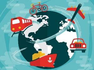 المينا ترافل -  شركات اتوبيسات كبيرة
