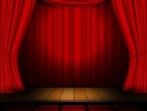 مسرح مطرانية شبرا الخيمة