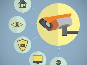 شركات انظمة ومراقبة